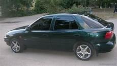 best car repair manuals 1996 kia sephia navigation system 1995 kia sephia sedan specifications pictures prices