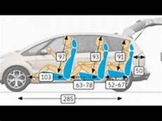 Ford S Max Dimensions