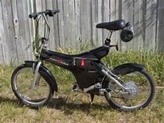Mini E Bike