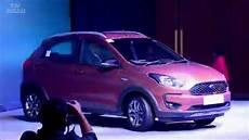 ford ka 2019 facelift novo ford ka 2019 novo facelift e revelado na 205 ndia