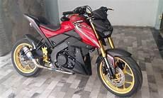 Xabre Modif Moge by Modif Yamaha Xabre 150 Modifikasi Motor Trail