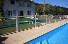 barriere protection piscine transparente les barri 232 res en verre de protection de barrieres securite