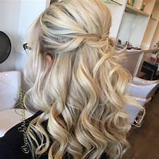Easy Hairstyles For Wedding Guest