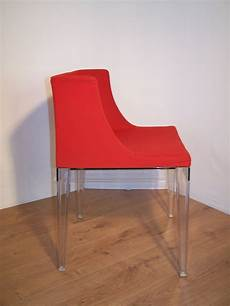 fauteuil philippe starck fauteuil mademoiselle by philippe starck pour kartell