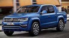 2018 Volkswagen Amarok Suv New Suv Price New