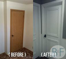 mobile home interior door makeover in 2020 mobile we did it our area has been updated throughout our