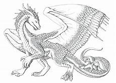 Ausmalbilder Coole Drachen Coloring Pages For Adults Best Coloring Pages For