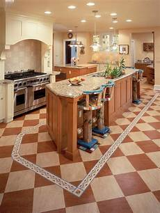 Kitchen Floor Tiles Ideas Photos by Kitchen Floor Buying Guide Hgtv