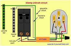 4 wire 240 volt wiring diagram fuse box and wiring diagram