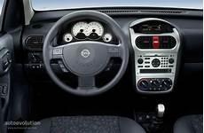 Opel Corsa C 2000 2003 Hatchback 3 Door Outstanding Cars