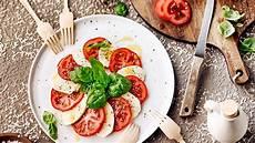 Tomaten Mit Mozzarella Rezept Edeka