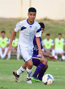 al nasr chions u17 years league al nasr club