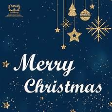 merry christmas holidays msa university