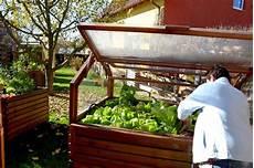 Hochbeet Abdeckung Perfekt F 252 R Den Winter Gartenfrosch