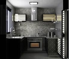 decoration cuisine gris cuisine de couleur grise cuisine cas