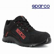 chaussure securite ultra legere sparco practice 80 80