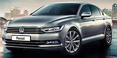 Vw Passat Limousine And Honda Accord To Launch In 2016 2018