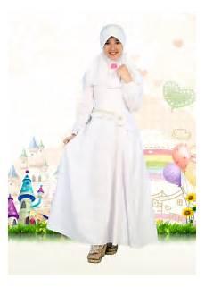 Harga Baju Gamis Merk butik baju pesta anak gamis branded merk aini dan aliza