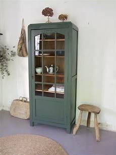 Armoire Ancienne Vitr 201 E Elude Meubles Vintage Pataluna