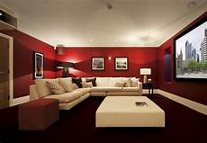red paint colors for basement how to choose the right basement color