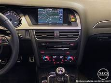 2014 audi s4 3 0t quattro premium plus 6spd manual