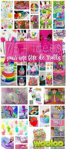 organiser une fête d anniversaire id 233 es pour organiser une f 234 te de trolls anniversaire trolls idee fete anniversaire et id 233 e