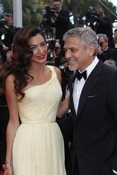 George Clooney Zwillinge