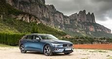 Volvo V60 Essai Complet Et Avis Autonews