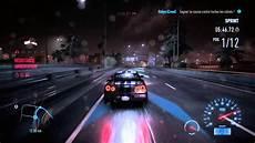 Need For Speed Course De Fin Du Jeux Sur Ps4