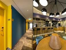 187 The K Best Western Hotel By Kitzig Interior Design
