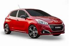 2018 Peugeot 208 Gti 1 6l 4cyl Petrol Turbocharged Manual