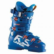 Lange Rs 130 Racing Ski Boot 2020 Ski Race From Ski