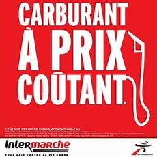 Carburant 224 Prix Co 251 Tant Intermarch 233 Tous Les Week Ends 2018