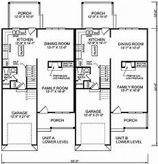 two storey duplex house plans 2 story duplex floor plans google search duplex floor