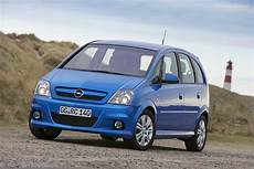 Opel Meriva Opc Specs Photos 2005 2006 2007 2008