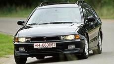 Mitsubishi Galant Ea0 Autobild De