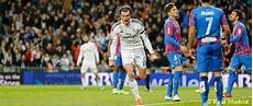 actualité du real madrid real madrid levante
