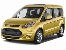2015 Ford Transit Connect Wagon Review Ratings Specs