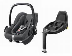 maxi cosi infant car seat pebble plus including 2wayfix