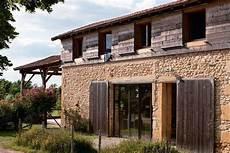prix renovation grange par architecte une grange modernis 233 e par un architecte house