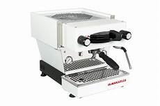 la marzocco linea mini la marzocco linea mini white lucky coffee machine co ltd