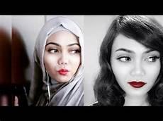 Terungkap Alasan Rina Nose Lepas Jilbab Netizen