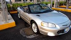 my chrysler sebring convertible mts
