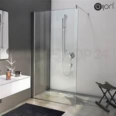 Duschwand Glas Walk In - design duschwand walk in dusche mit nanoeffekt duscht 252 r