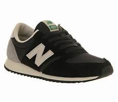 new balance u420 black his trainers