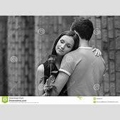 Happy loving co...
