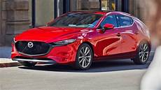 2019 mazda 3 first drive review gearopen
