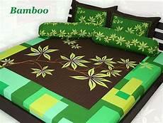 Harga Sprei Merk Bamboo rumah sprei bed cover sprei mylove panel