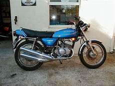 250 Modif Klasik by Koleksi Gambar Motor Klasik Kawasaki Kh 250 Modifikasi