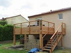 Terrasse Bois En Kit 224 Monter Soi M 234 Me In And Out